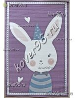Ковер SOFIT 2349 LIGHT PURPLE 1,6*2,3